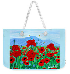 Crimea 2007. Soul Collection Weekender Tote Bag