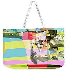 Cristal D'ete Weekender Tote Bag