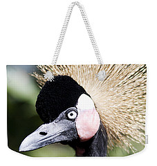 Crowned Heron 2 Weekender Tote Bag