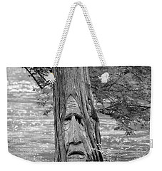 Cry Me A River Weekender Tote Bag