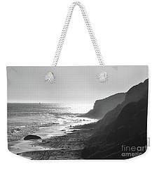 Crystal Cove I Weekender Tote Bag