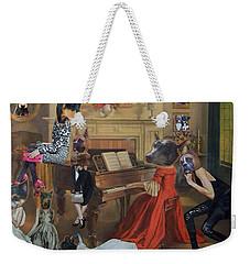 Cscr 16 Weekender Tote Bag