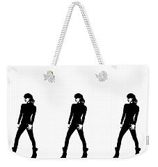 Cscr 8 Weekender Tote Bag