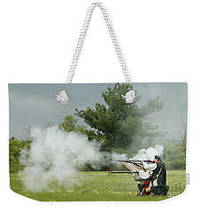 Weekender Tote Bag featuring the photograph Culloden Jacobites by Carol Lynn Coronios