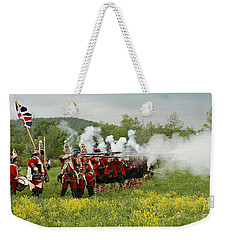 Culloden Loyalists Weekender Tote Bag