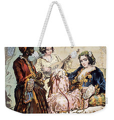 Cup Of Coffee, 1858 Weekender Tote Bag