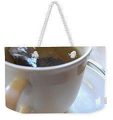Cup Of Tea Weekender Tote Bag