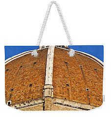 Cupola On Florence Duomo Weekender Tote Bag