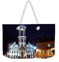 Curitiba - Centro Historico Weekender Tote Bag