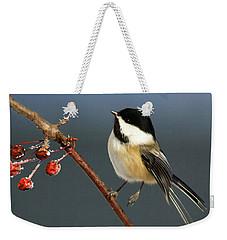 Cutest Of Cute Weekender Tote Bag by Deborah Benoit