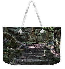 Cuyahoga Valley National Park Weekender Tote Bag
