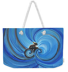 Cycle By Jrr Weekender Tote Bag