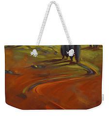 Cypress Hills 3 Weekender Tote Bag