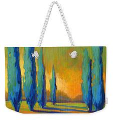 Cypress Road 5 Weekender Tote Bag