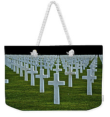 D-day's Price Weekender Tote Bag by Eric Tressler