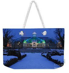 D5l-280 Franklin Park Conservatory Weekender Tote Bag