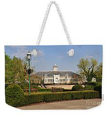 D5l311 Franklin Park Conservatory Weekender Tote Bag