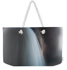 Daddy's Little Girl Weekender Tote Bag