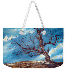 Daddy's Tree Weekender Tote Bag