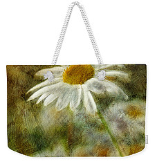 Daisies ... Again - P11at01 Weekender Tote Bag