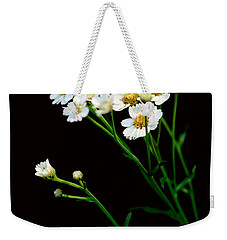 Daisy Flower Bouquet  Weekender Tote Bag