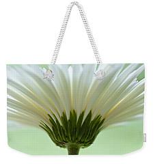 Daisy Sweetness Weekender Tote Bag