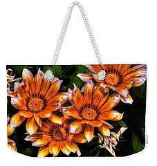 Daisy Wonder Weekender Tote Bag