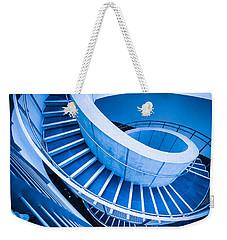 Dali Museum St Petersburg  Florida Weekender Tote Bag