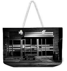 Daly Tea Company At Night Weekender Tote Bag