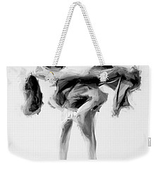 Dance Moves II Weekender Tote Bag