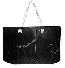 Dance Of The Corn Weekender Tote Bag by Susan Capuano
