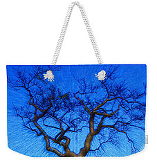 Dance Of The Dawn Weekender Tote Bag