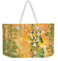 Dance Of The Elementals Weekender Tote Bag