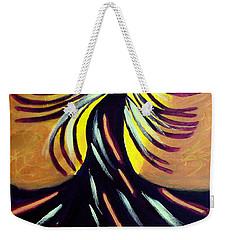 Dancer Weekender Tote Bag by Anita Lewis