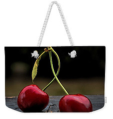 Dancer Weekender Tote Bag by Marija Djedovic