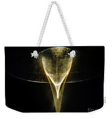 Dancing In The Light Weekender Tote Bag