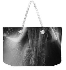 Dancing In The Moonlight... Weekender Tote Bag