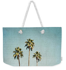 Weekender Tote Bag featuring the photograph Dancing In The Sun by Lisa Parrish