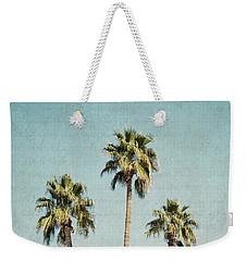 Dancing In The Sun - Square Weekender Tote Bag