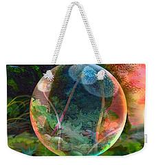 Dandelion Wine Weekender Tote Bag