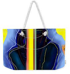 Dante Inferno  Weekender Tote Bag