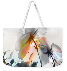 Weekender Tote Bag featuring the photograph Danza En Primavera by Alfonso Garcia