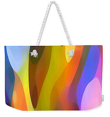 Dappled Light 3 Weekender Tote Bag