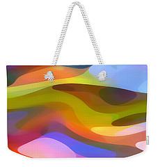 Dappled Light 9 Weekender Tote Bag