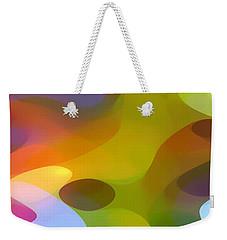 Dappled Light Panoramic 2 Weekender Tote Bag