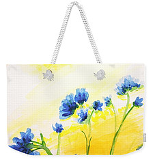 Daring Dream Weekender Tote Bag