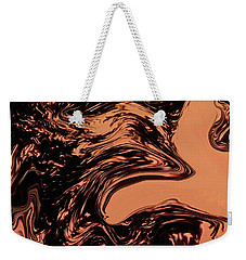 Dark Bird Weekender Tote Bag by Aimee L Maher Photography and Art Visit ALMGallerydotcom