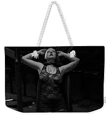 Dark Witch's Yearning Weekender Tote Bag