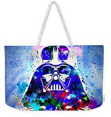 Darth Vader Star Wars Weekender Tote Bag