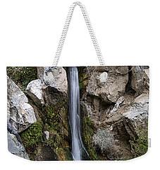 Darwin Falls Weekender Tote Bag by Joe Schofield